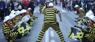 Queixes per la prohibició de beure alcohol a les rues de la Vall d'Aro i Sant Feliu