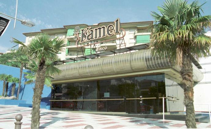 La finca de l'antiga Kamel de Platja d'Aro passarà a tenir usos comercials