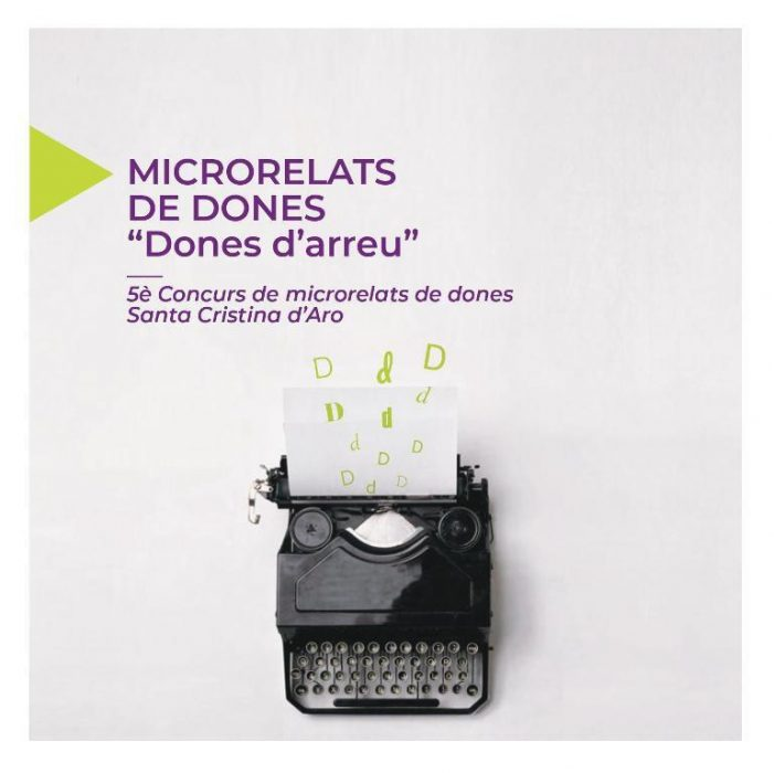 44 microrelats al V Concurs