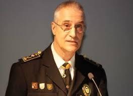 El cap de la Policia de St. Feliu deixa el càrrec després de 24 anys i passa a segona activitat