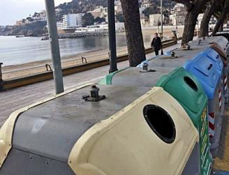 Sant Feliu licita la neteja viària i la recollida d'escombraries per cinc milions