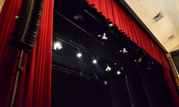 """Aquest dissabte dia 7 de març torna el certàmen de teatre professional """"Guíxols Escena"""""""