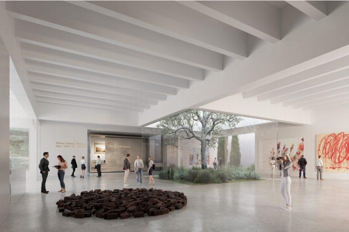 El nou Museu Thyssen costarà més de 6 milions d'euros