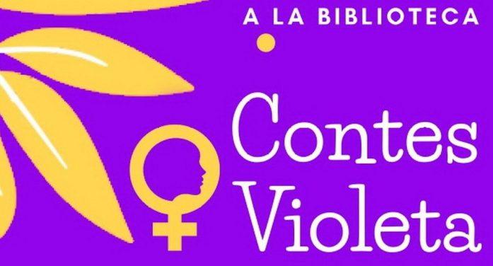 Activitat virtual de la Biblioteca amb l'Hora del Conte