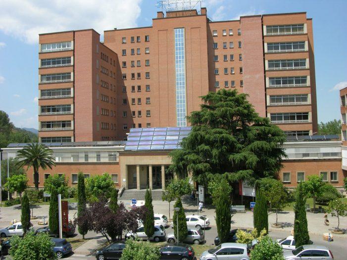 Un home de 52 anys, primer cas confirmat de COVID-19 a Castell-Platja d'Aro