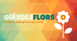 """Arriba el """"Guíxols Flors"""" convertit en """"Guíxols Flors at Home"""" amb un concurs per xarxes socials"""