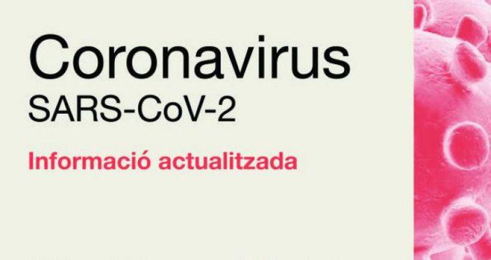 Cap mort per coronavirus en cinc dies a l'Hospital de Palamós