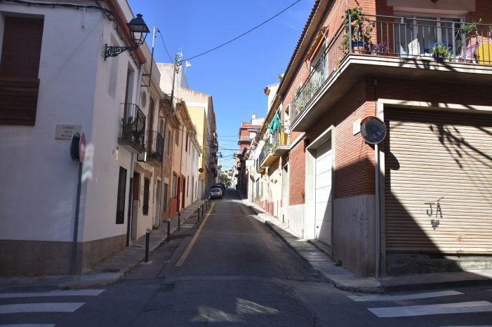 L'Ajuntament informa de possibles talls en el subministrament d'aigua a la zona del carrer Girona el 25 de maig
