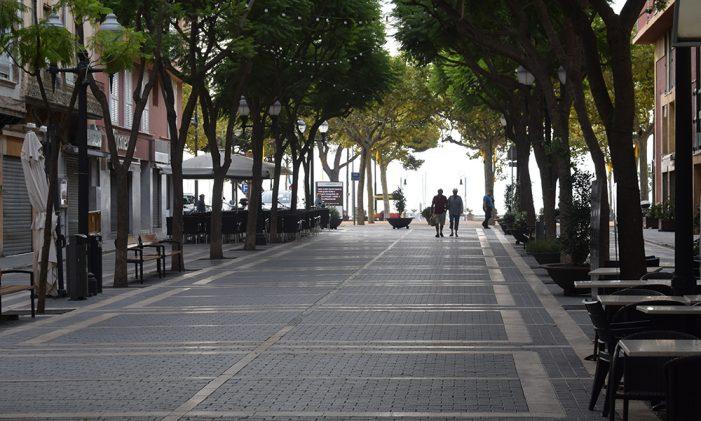 El consistori guixolenc elabora una subvenció de 200.000€ per a autònoms i empresaris