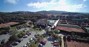 El Tennis d'Aro acollirà un torneig de la Lliga Mapfre