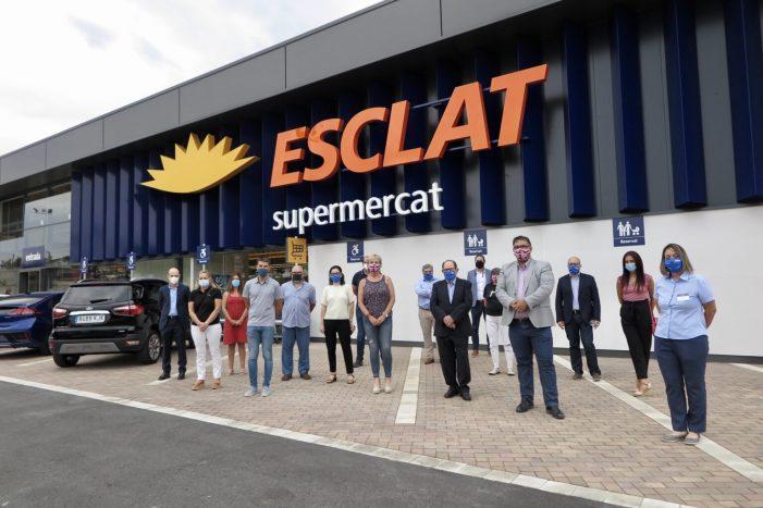 Més de 100 treballadors i 9,5 milions d'euros d'inversió