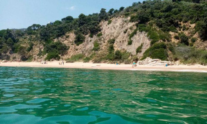 Santa Cristina espera reobrir, a Rosamar, les platges la setmana vinent