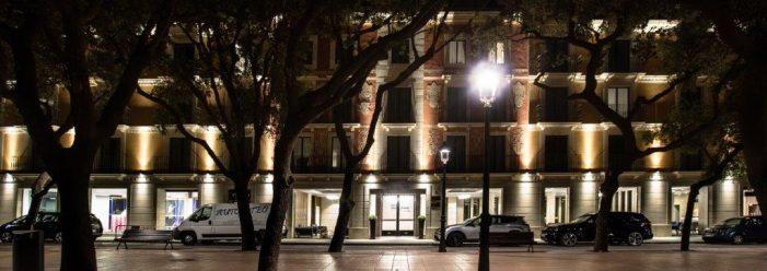 L'hotel de luxe Elke SPA de Sant Feliu de Guíxols recapta fons per millorar les residències de la 3ª edat de la població.