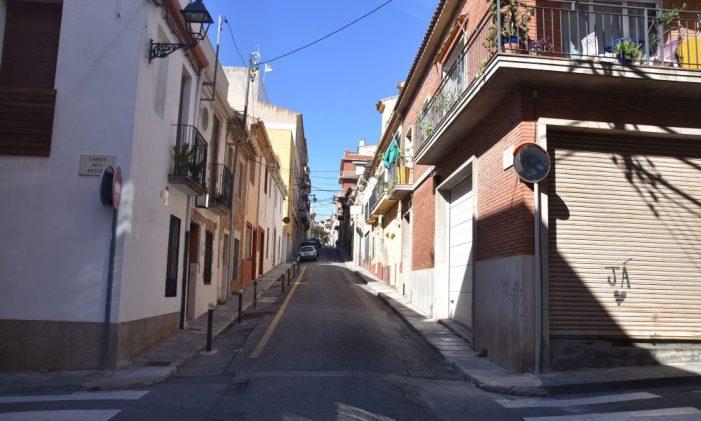L'Ajuntament Informa: talls en el subministrament d'aigua al carrer Girona dilluns 27 de juliol