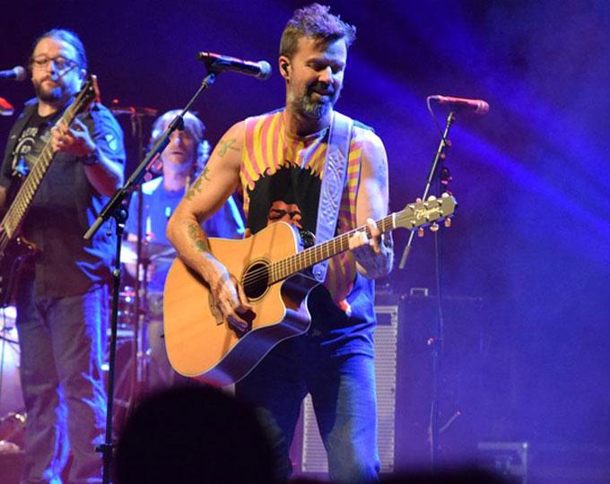 El Festival de la Porta Ferrada programa un concert d'homenatge a Pau Donés per al 17 d'agost