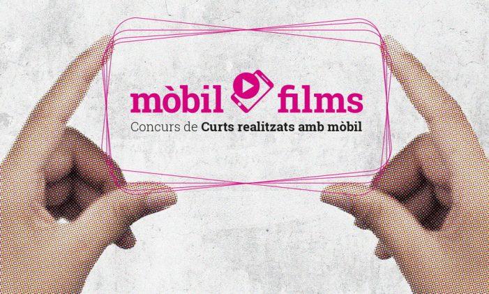 Aquest dijous dia 6 d'agost a les 10 de la nit, gala del concurs de curtmetratges Mòbil Films, on es coneixeran els guanyadors