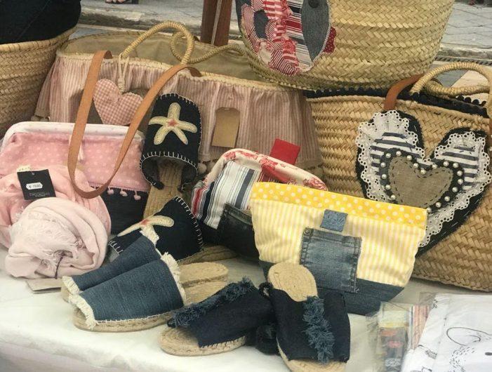 L'Associació Guíxols Comerç i Turisme presenta el 'Guíxols Shopping Week