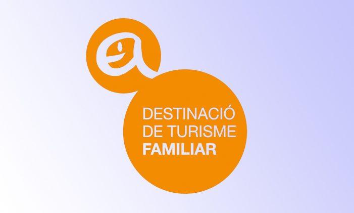 Sant Feliu de Guíxols participa en una campanya de la Generalitat per potenciar el turisme familiar