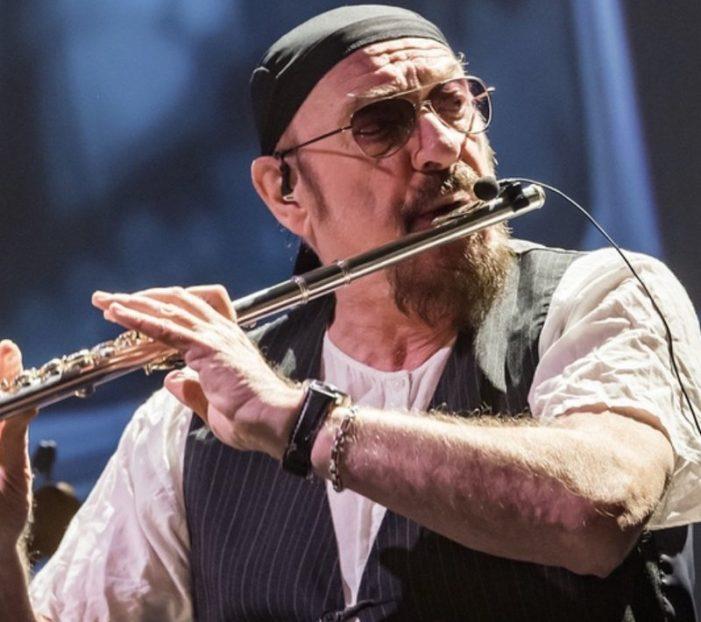 Jethro Tull cancel·la el concert de Sant Feliu