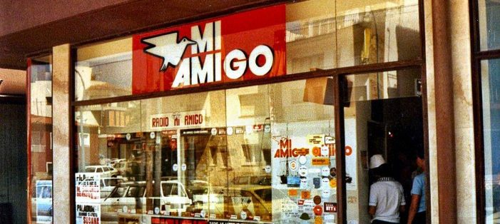 Radio Mi Amigo: una recerca sobre emissions pirata a Platja d'Aro