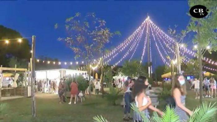 La Santa Market tanca la quarta edició mantenint els assistents dels altres anys