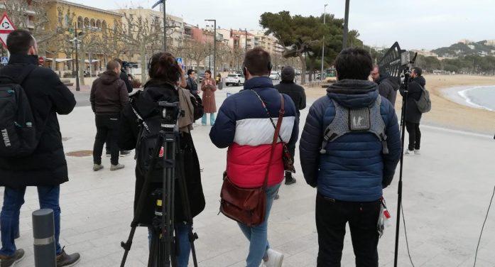 Aquest dijous 17 de setembre Sant Feliu de Guíxols serà protagonista del programa 'Persona infiltrada' de TV3