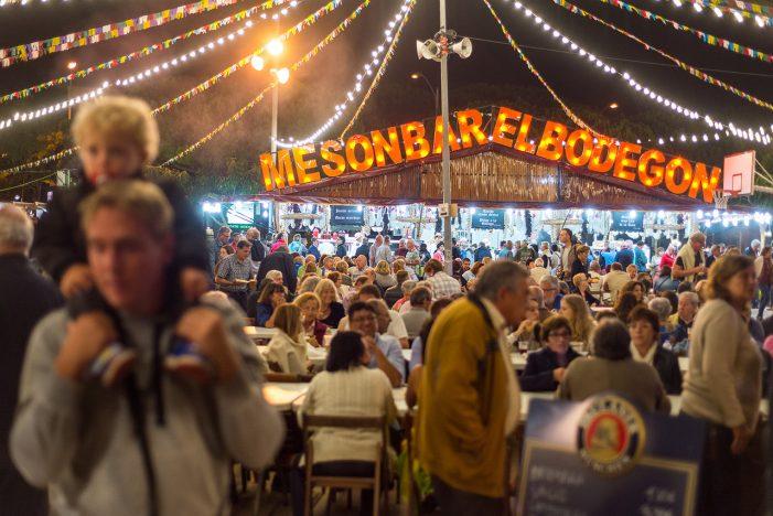 SUSPESA LA FESTA DE LA CERVESA DE PLATJA D'ARO 2020, LA FESTA DE HALLOWEEN I EL TÚNEL DEL TERROR PER EVITAR AGLOMERACIONS I GARANTIR LA SEGURETAT