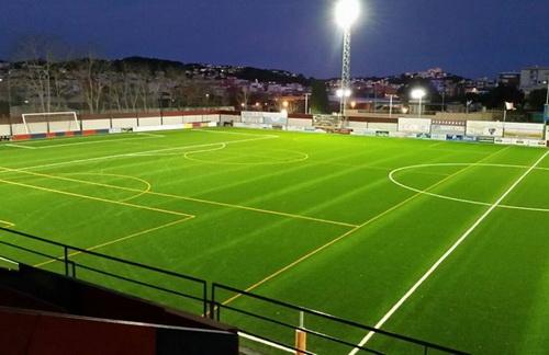 L'Àrea d'Esports del consistori remarca la necessitat de complir la normativa anti-COVID als equipaments esportius municipals