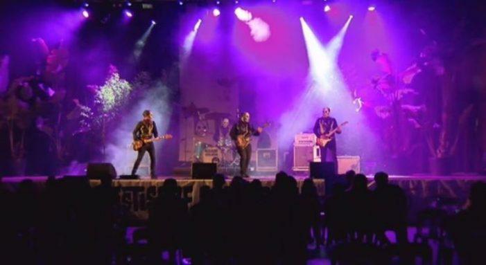 El Festisurf Costa Brava tanca la seva edició més atípica amb dos concerts gratuïts