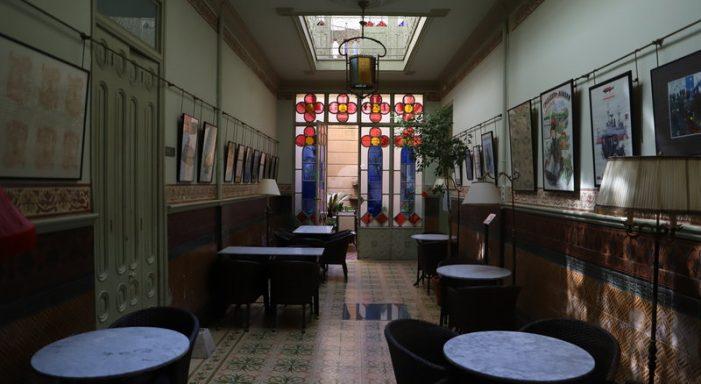 El Museu de la Joguina de Sant Feliu posa la seu en venda, però no perilla