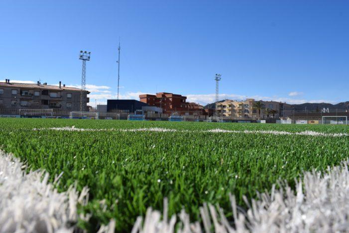 L'Àrea d'Esports de l'Ajuntament de Sant Feliu insisteix en el compliment dels protocols de seguretat contra la COVID-19 a les instal·lacions esportives