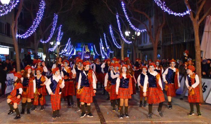 S'anul·len les Rues de Carnaval 2021 de Sant Feliu de Guíxols, Platja d'Aro i Santa Cristina d'Aro per evitar aglomeracions i garantir la seguretat