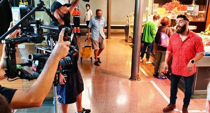 Aquest dimecres, emissió per TV3 del programa Joc de Cartes gravat a Sant Feliu