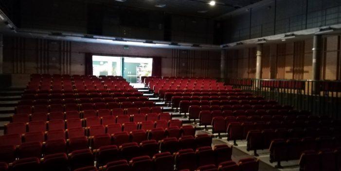 La funció 'La caiguda dels déus' obre aquest diumenge el XVI Concurs de Teatre Amateur Ciutat de Sant Feliu de Guíxols