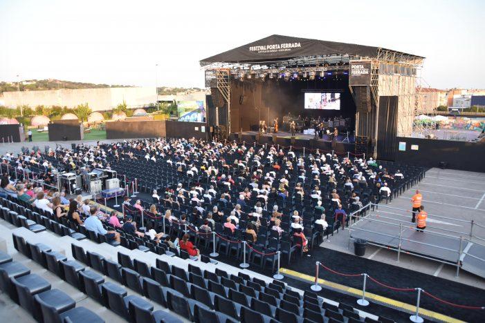 El Festival de la Porta Ferrada, nominat als Premis ARC de Catalunya