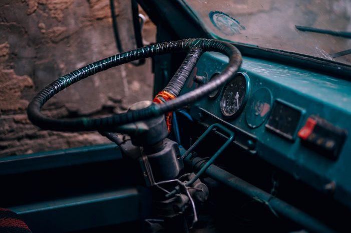 Retirats 66 vehicles abandonats a la via pública de Sant Feliu de Guíxols els últims mesos
