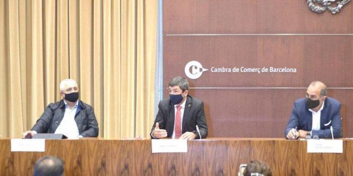 Les Cambres es manifesten a favor dels gremis de la restauració i l'hostaleria