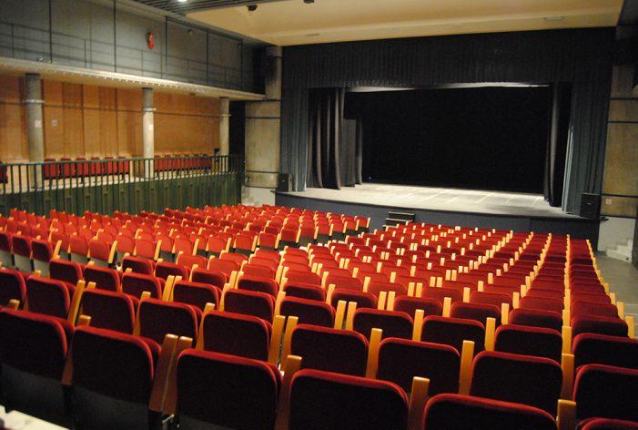 Suspesa l'obra 'La importància de ser Frank', del XVI Concurs de Teatre Amateur