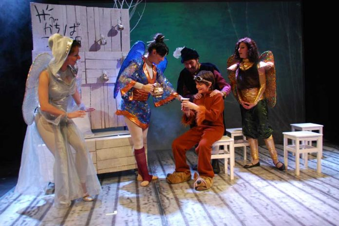 El musical infantil 'Nit de Reis' s'incorpora al programa del Teatre Auditori Narcís Masferrer