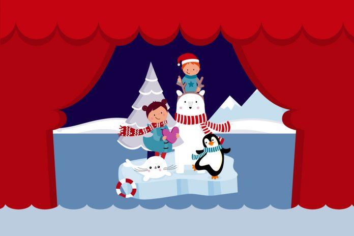 """El parc infantil de nadal de platja d'aro """"el mar dels nens"""" es reconverteix en un nou """"cicle de nadal d'espectacles familiars"""" en la seva 25a edició"""
