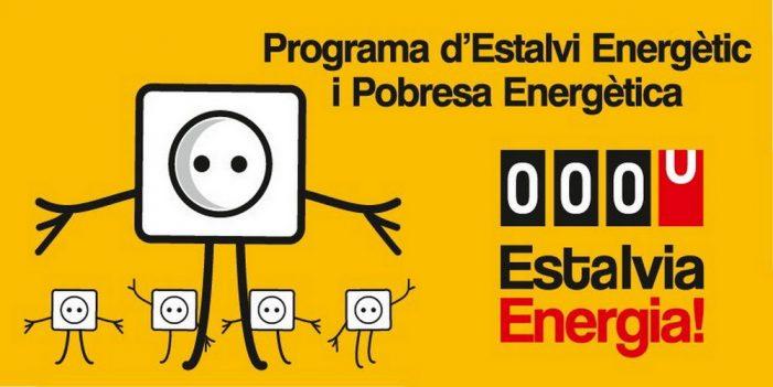 La Diputació engega una formació online per Whatsapp per estalviar energia a la llar