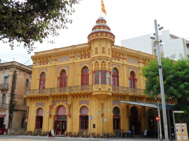 El Casino La Constància de Sant Feliu de Guíxols celebra 170 anys de la seva constitució