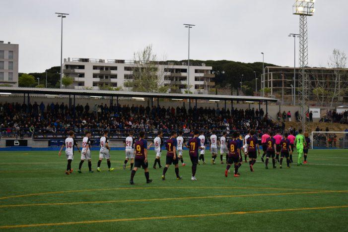 El torneig MIC de futbol ajorna la seva 20a edició a l'any 2022