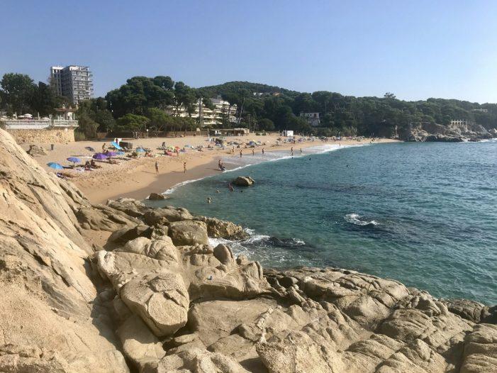 El turisme català creix a la Costa Brava i cauen el turisme estatal i l'internacional durant la pandèmia