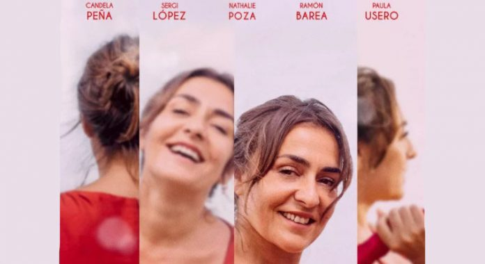 """""""La boda de Rosa"""", amb Candela Peña, nova pel·lícula del Cicle Gaudí a Sant Feliu"""