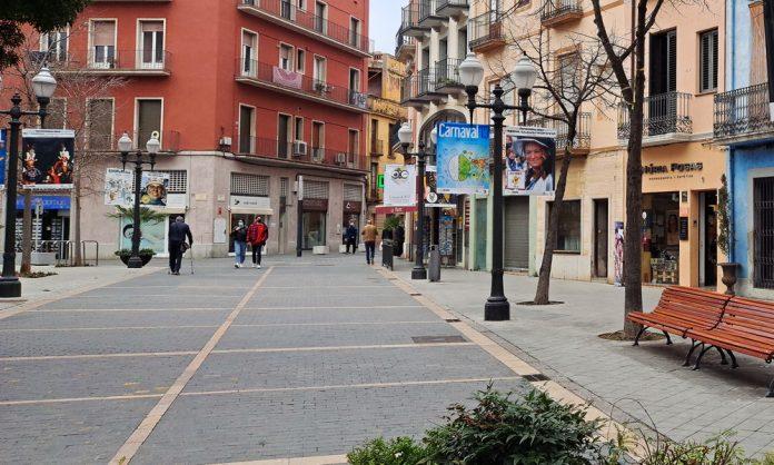 Nou pla d'ajuts de la Generalitat pel manteniment de l'activitat econòmica