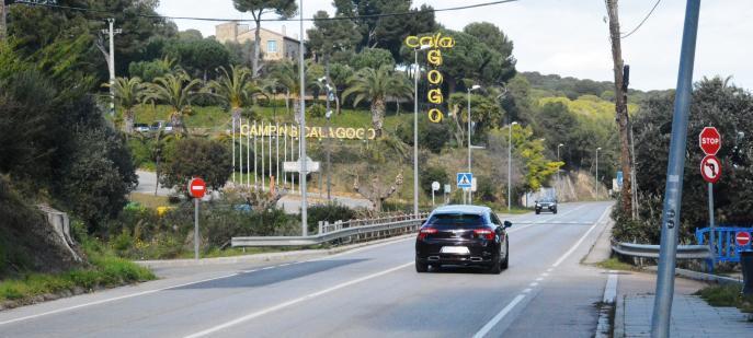 La Via Verda entre Platja d'Aro i Sant Antoni podria ser una realitat a l'estiu del 2022