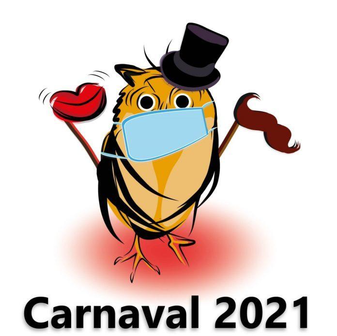 Carnaval a Sant Feliu de Guíxols 2021