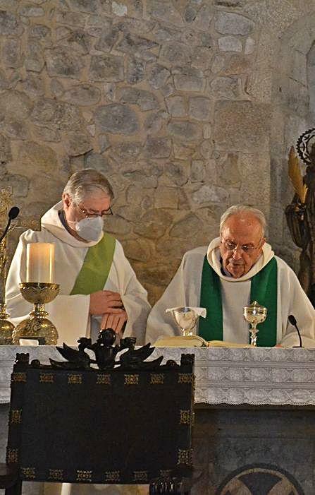 Santa Cristina celebra enguany St. Joan Bosco a l'església de la parròquia