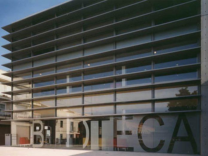 Agenda d'activitats previstes pel mes d'abril a la Biblioteca Octavi Viader i Margarit de Santa Feliu de Guíxols.